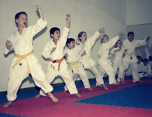 Kinder (ab erster Klasse)